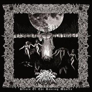 ドイツのブラック・メタル・バンドSargerasがニュー・アルバムをリリース