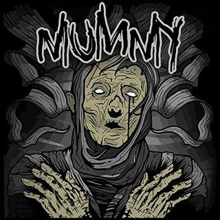 USの若手スラッシュ/グルーヴ・メタルコア・バンドMummyがデビュー・アルバムをリリース!