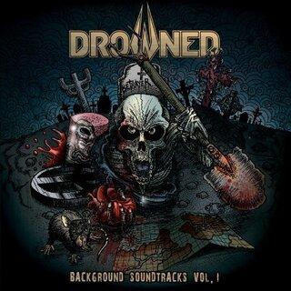 ブラジルのデスラッシュ・メタル・バンドDrownedがカバー・アルバムをリリース