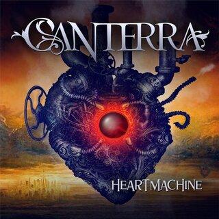 ドイツのゴシック・メタル・バンドCanterraがニュー・アルバムをリリース