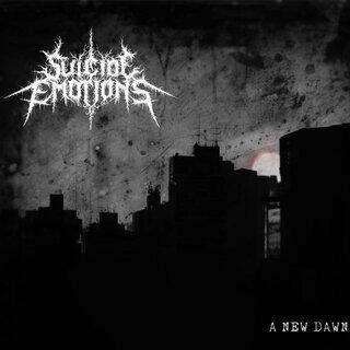 イタリアのデプレッシブ・ブラック・メタル・プロジェクトSuicide Emotionsがニュー・アルバムをリリース