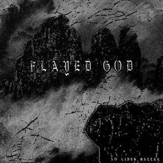 USのブラック・メタル・プロジェクトFlayed Godがデビュー・アルバムをリリース