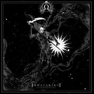 ドイツのブラック・メタル・バンドImha Tarikatがニュー・アルバムをリリース
