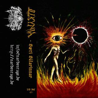 アイスランドのブラック・メタル・プロジェクトIllkynjaがデビュー・アルバムをリリース
