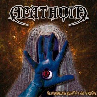 ブラジルのドゥームデス・バンドApathoiaがデビュー・アルバムをリリース