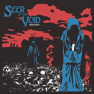 ギリシャのドゥーム・メタル・バンドSeer of the Voidがデビュー・アルバムをリリース