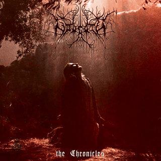 エクアドルのブラック・メタル・バンドGolgotaが音源集をリリース