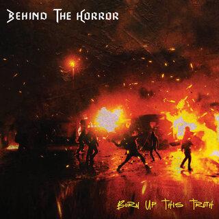 ブラジルのスラッシュ・メタル・バンドBehind the Horrorがデビュー・アルバムをリリース