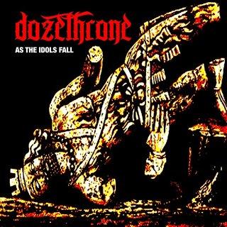 シンガポールのドゥーム/スラッジ・メタル・バンドDozethroneがニュー・アルバムをリリース