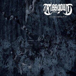 ベルギーのスラッジ/ポスト・メタル・バンドKiss the GoatがEPをリリース