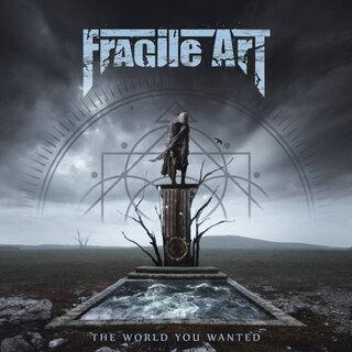 ロシアのメランコリック・メロディック・デスFragile Artが13年ぶり2ndアルバムをリリース