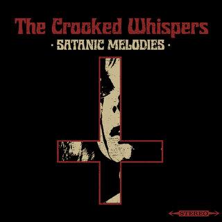 USのドゥーム・メタル・バンドThe Crooked Whispersがデビュー・アルバムをリリース