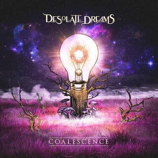 UKのプログレッシブ・メタル・バンドDesolate Dreamsがニュー・アルバムをリリース