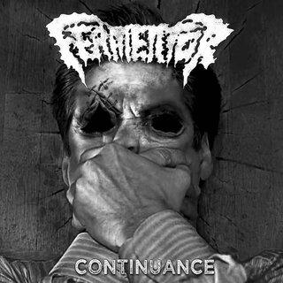 USのデス・メタル・バンドFermentorがデビュー・アルバムをリリース