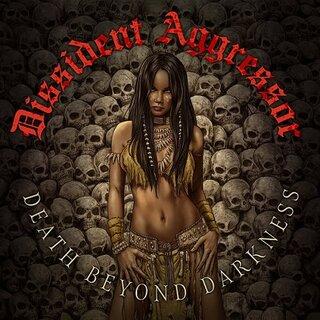 USのスラッシュメタル・バンドDissident Aggressorが音源集をリリース