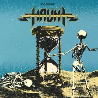 USのヘヴィ・メタル・バンドHauntがニュー・アルバムをリリース