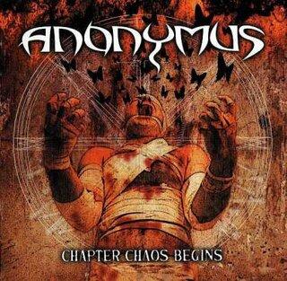 カナダのベテラン・スラッシュ・メタル・バンドAnonymusがニュー・アルバムをリリース