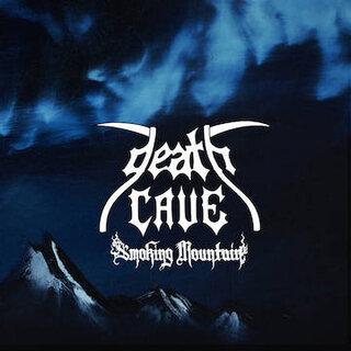USのスラッジ/ドゥーム・メタル・バンドDeathCaveがデビュー・アルバムをリリース