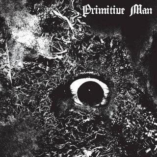 昨年来日も果たしたスラッジ/ノイズ・バンドPrimitive Manがニュー・アルバムをリリース