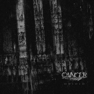 オーストラリアのデプレッシブ・ポスト・ブラック・メタル・バンドCancerがニュー・アルバムをリリース