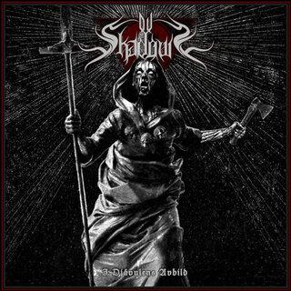 スウェーデンのブラック・メタル・バンドOv Shadowsがニュー・アルバムをリリース