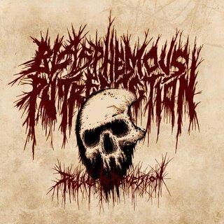 ドイツのデス・メタル・バンドBlasphemous Putrefactionがデビュー・アルバムをリリース