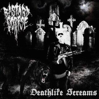 USのブラック・メタル・プロジェクトBastard Corpseがデビュー・アルバムをリリース