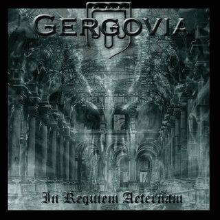 フランスのブラック・メタル・プロジェクトGergoviaがニュー・アルバムをリリース
