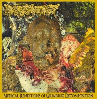 国産デス・メタル/ゴアグラインド・バンドPharmacistがデビュー・アルバムをリリース