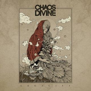 オーストラリアのプログレッシブ・メタル・バンドChaos Divineがニュー・アルバムをリリース