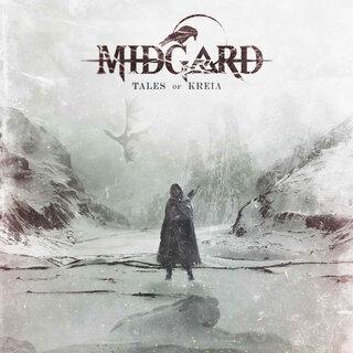 ウクライナのヴァイキング・デス・メタル・バンドMidgardがニュー・アルバムをリリース