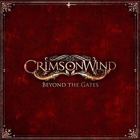 イタリアのシンフォニック・パワー・メタル・バンドCrimson Windがニュー・アルバムをリリース