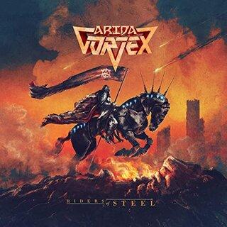 ロシアのパワー・メタル・バンドArida Vortexがニュー・アルバムをリリース