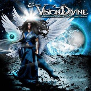 イタリアのプログレッシブ・パワー・メタル・バンドVision Divineがニュー・アルバムをリリース