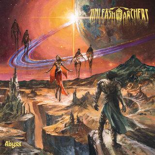 カナダのメロディック・デス/パワー・メタル・バンドUnleash the Archersがニュー・アルバムをリリース