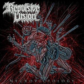 UKのデス・メタル・バンドRepulsive Visionがニュー・アルバムをリリース