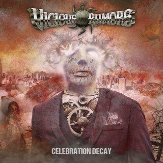 US産ヘヴィ/グルーヴ・メタルの雄Vicious Rumorsがニュー・アルバムをリリース
