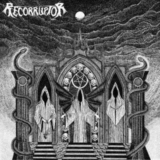 USのメロディック・デス/デスコア・バンドRecorruptorがニュー・アルバムをリリース