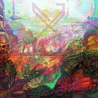 USのクロスオーヴァー・スラッシュ・メタル・バンドExpanderがニュー・アルバムをリリース