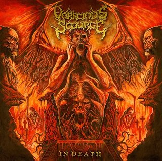 USのデス・メタル・バンドVoracious Scourgeがデビュー・アルバムをリリース