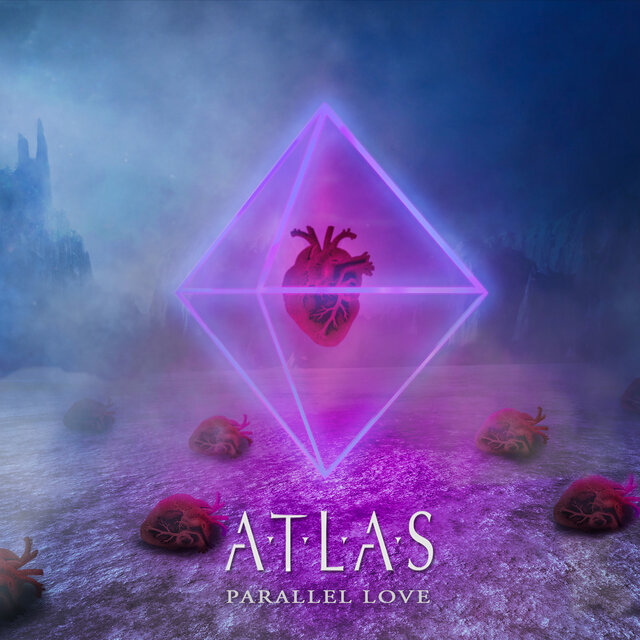 ATLAS「PARALLEL LOVE」