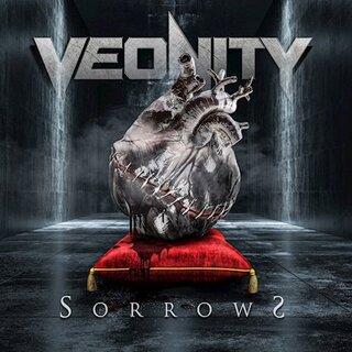 スウェーデンのパワー・メタル・バンドVeonityがニュー・アルバムをリリース