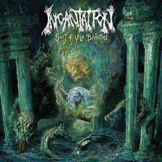 オカルティック・デス・メタル・バンドIncantationがニュー・アルバムをリリース!