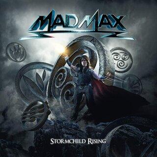ドイツのヘヴィ・メタル/ハード・ロック・バンドMad Maxがニュー・アルバムをリリース