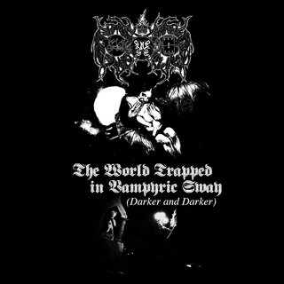 USのロウ・ブラック・メタル・プロジェクトUnholy Vampyric Slaughter Sectがニュー・アルバムをリリース
