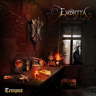ブラジルのシンフォニック・ブラック/ドゥーム・メタル・バンドExorttaがニュー・アルバムをリリース