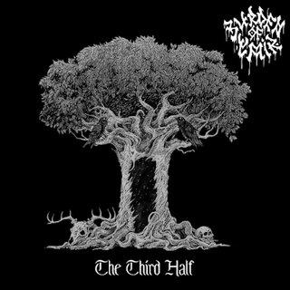 カナダのブラック/フォーク・メタル・プロジェクトBurden of Ymirがニュー・アルバムをリリース
