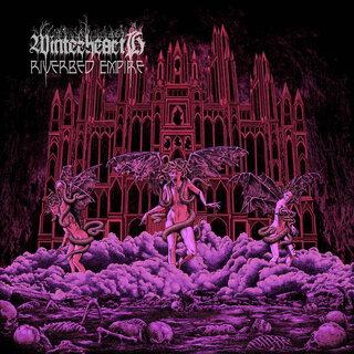 カナダのブラック/スラッシュメタル・バンドWinterhearthがニュー・アルバムをリリース