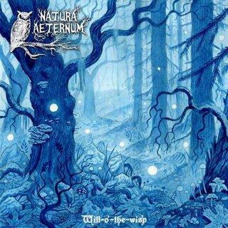 コロンビアのアトモスフェリック・ブラック/アンビエント・プロジェクトNatura Aeternumがニュー・アルバムをリリース