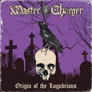 UKのドゥーム/ストーナー・メタル・バンドMaster Chargerがニュー・アルバムをリリース
